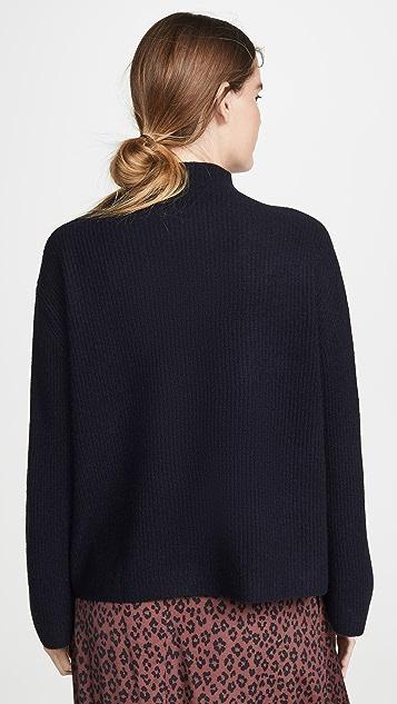 DEMYLEE Cashmere Harriet Sweater