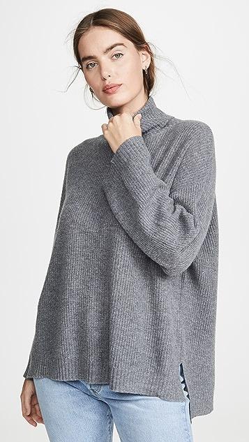 DEMYLEE Кашемировый свитер Russell