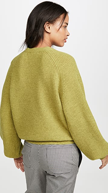 DEMYLEE Sabrinna Sweater
