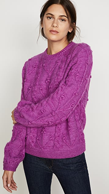 DEMYLEE Rosamonde Sweater
