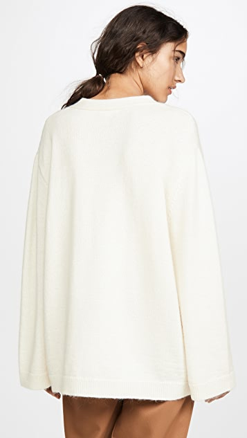 DEMYLEE Fifi Sweater