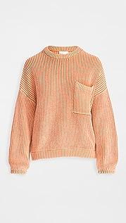 DEMYLEE Grant Sweater