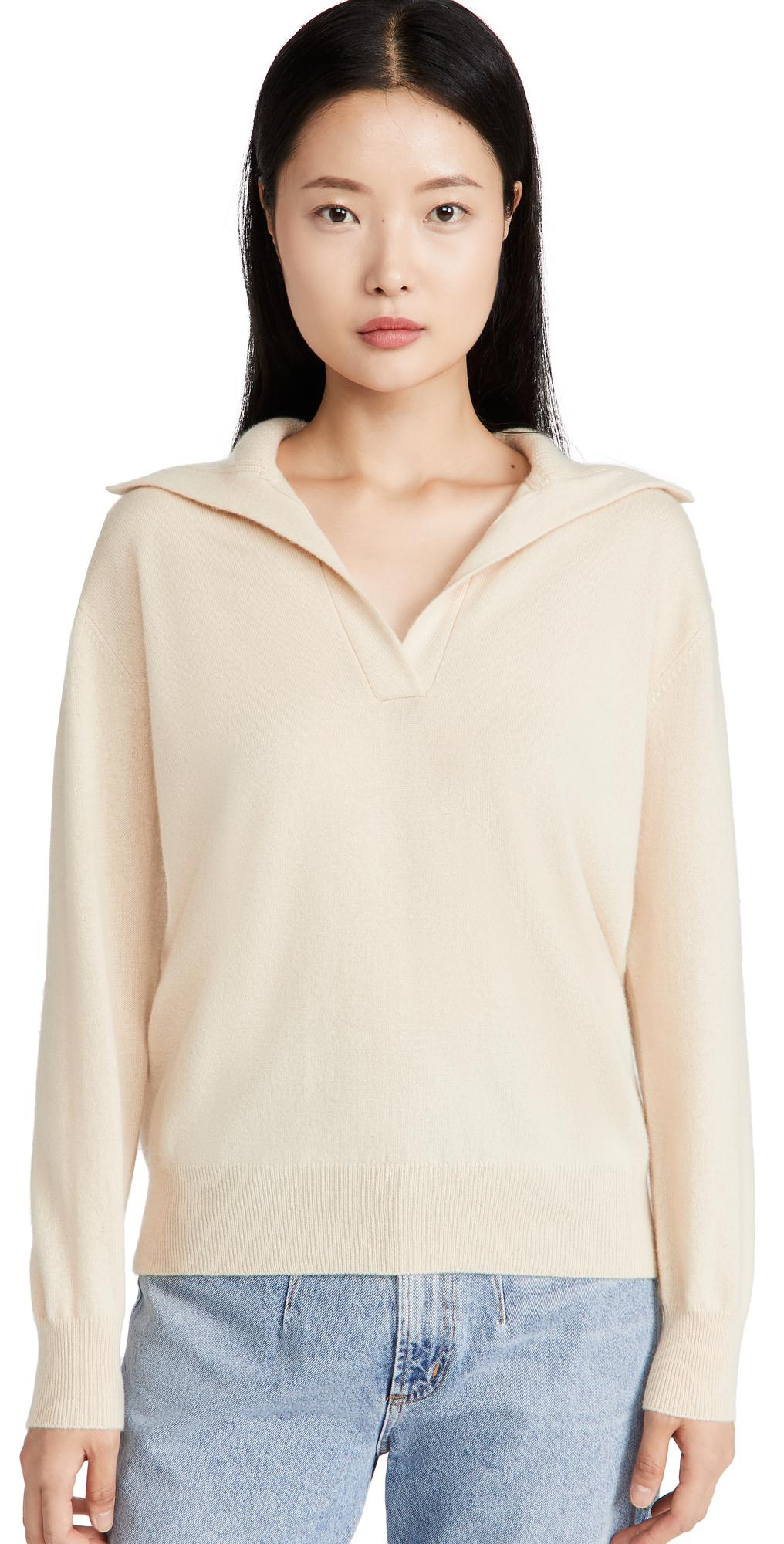 Lane Cashmere Sweater