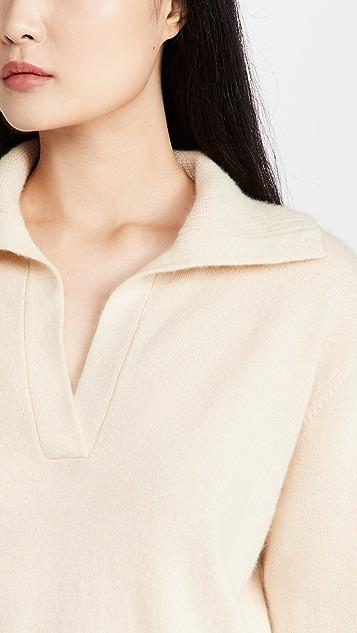 DEMYLEE Lane Cashmere Sweater