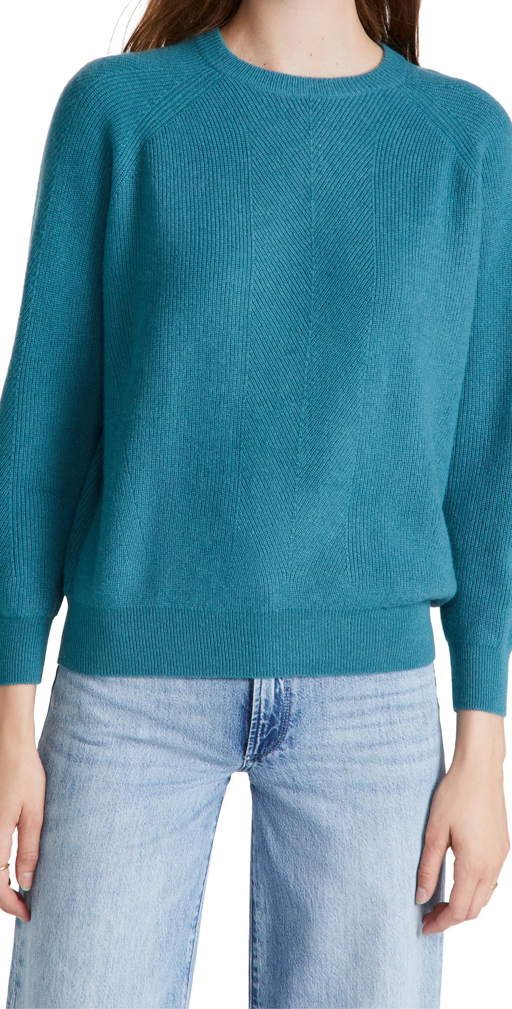 Keaton Cashmere Sweater