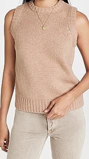 DEMYLEE Pauline Sweater Vest