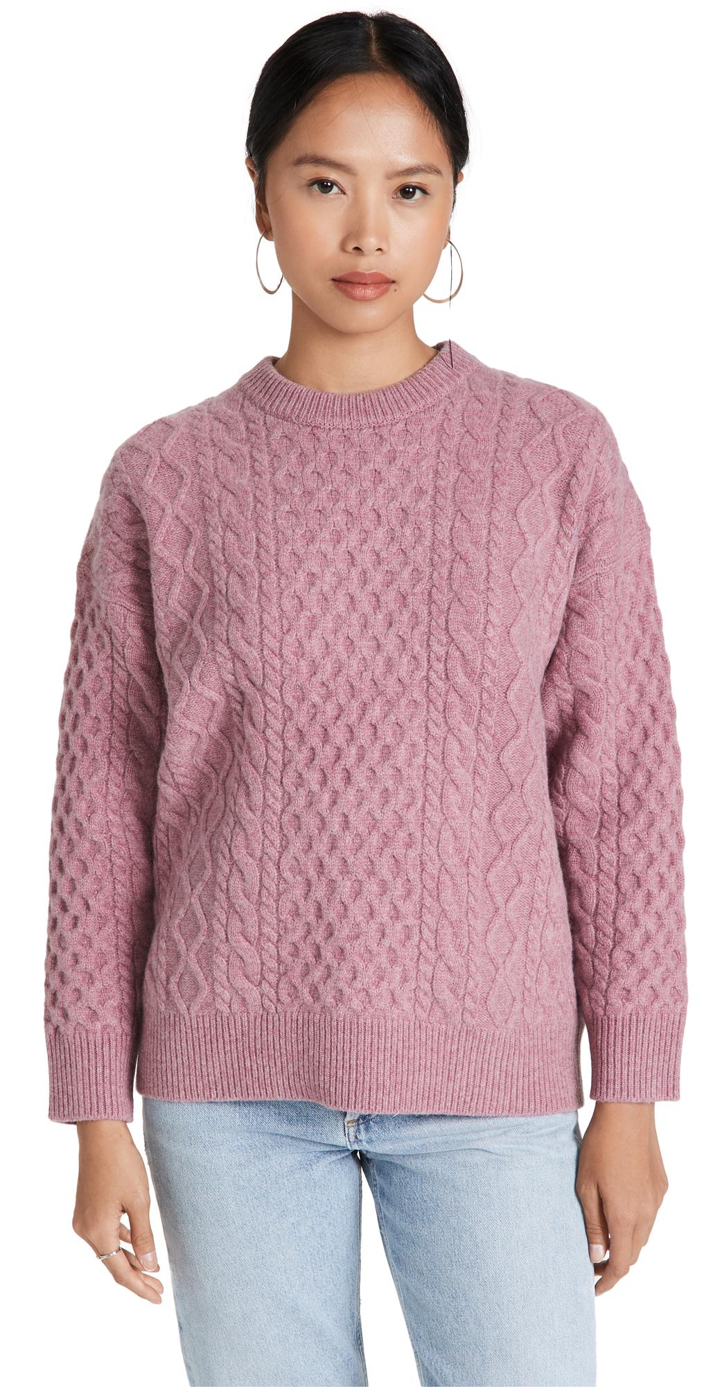 Tasha Sweater