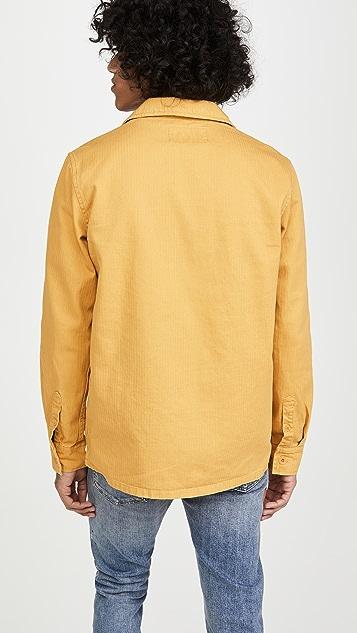 Deus Ex Machina Sea Squalor Shirt Jacket