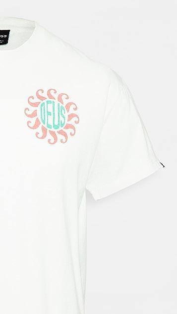 Deus Ex Machina Tinpan T-Shirt