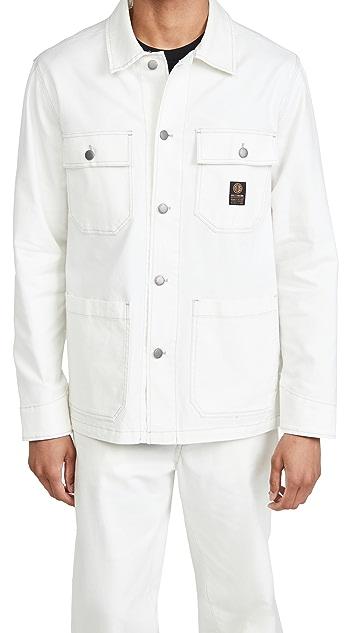 Deus Ex Machina Mac Work Shirt
