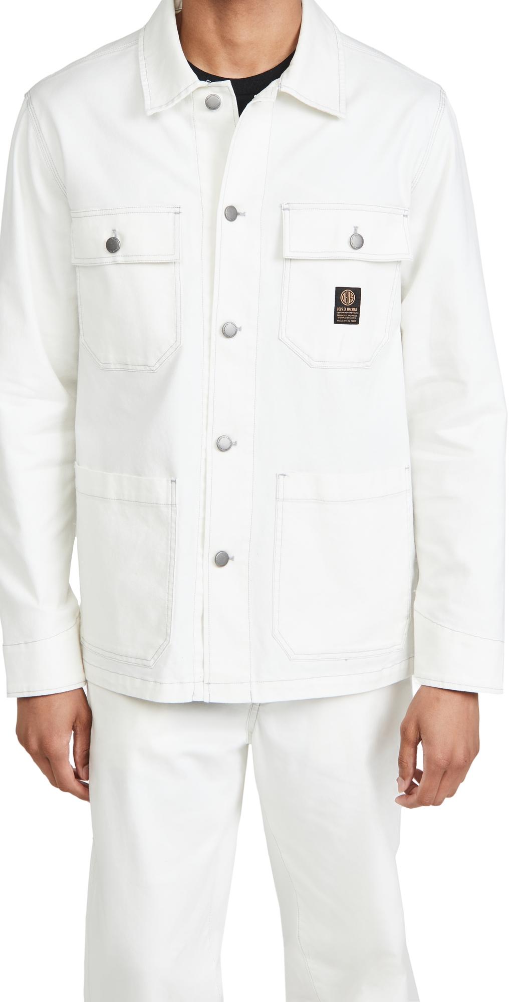 Mac Work Shirt