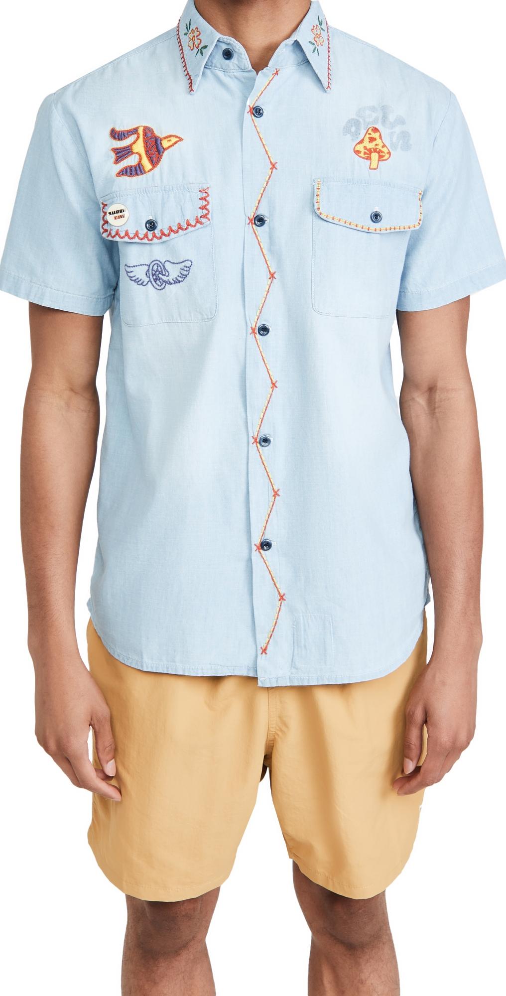 Buddy Utility Shirt