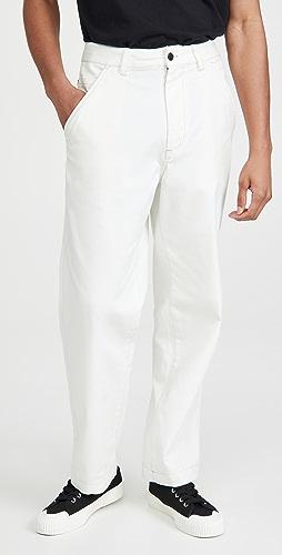 Deus Ex Machina - Saxon Work Pants