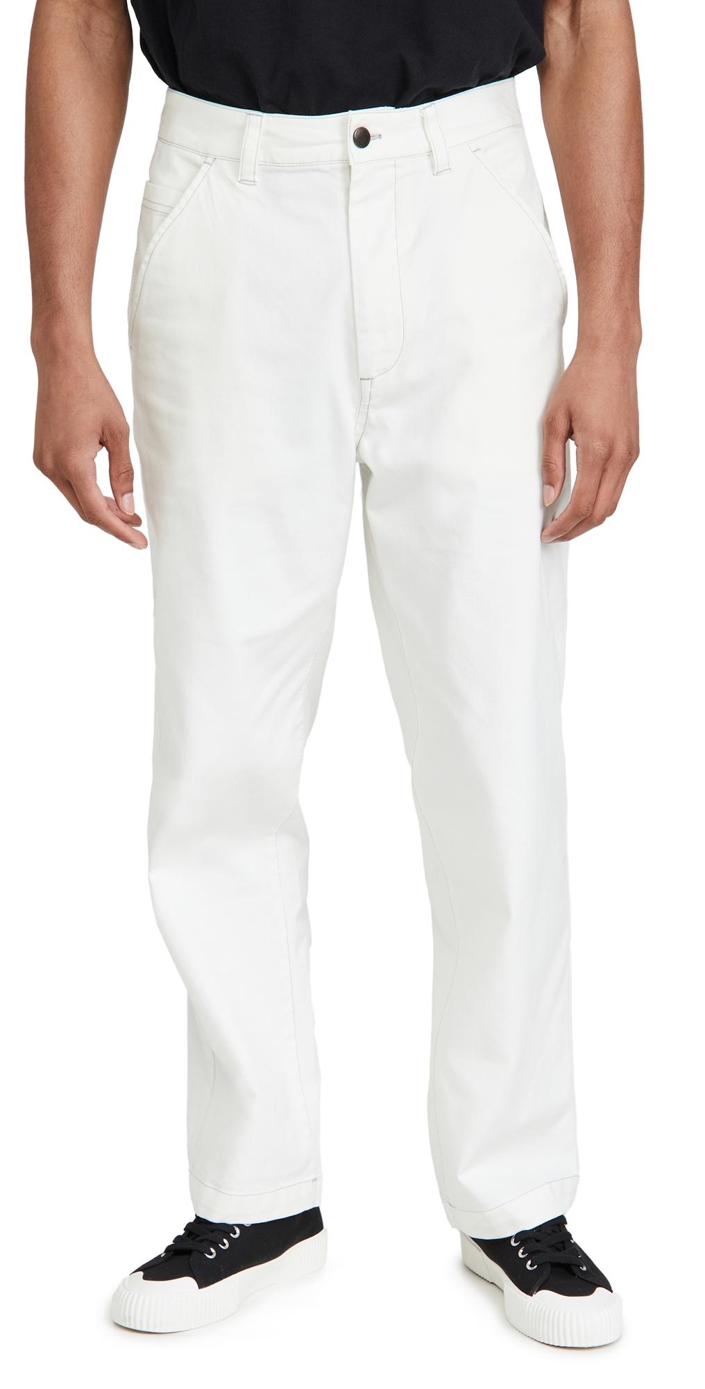 Saxon Work Pants