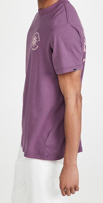 Deus Ex Machina Estrelar T-Shirt