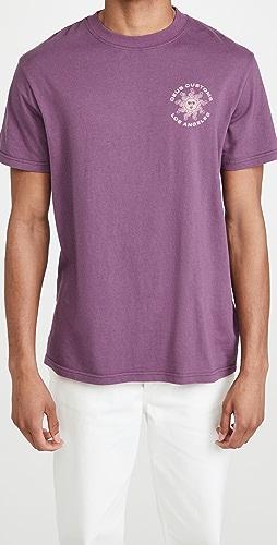 Deus Ex Machina - Estrelar T-Shirt
