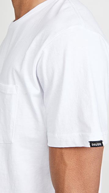 Deus Ex Machina 2 Pack T-Shirt