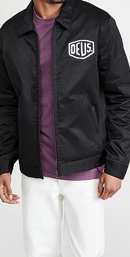 Deus Ex Machina - Workwear Jacket