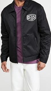 Deus Ex Machina Workwear Jacket