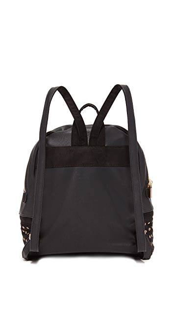 Deux Lux Patina Backpack