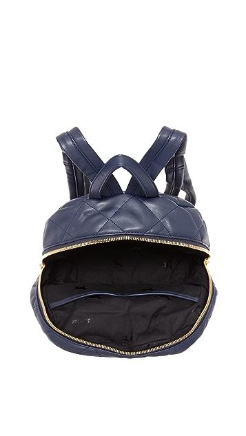 Deux Lux Billie Quilt Backpack