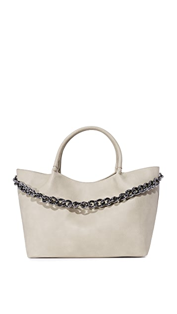Deux Lux Roma East/West Tote