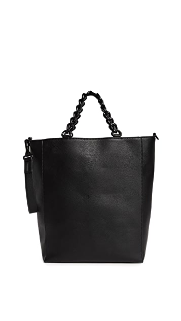 Deux Lux Roma Chain Tote