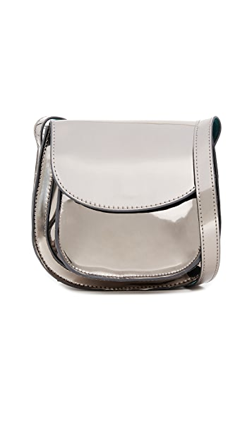 Deux Lux Skyline Cross Body Bag