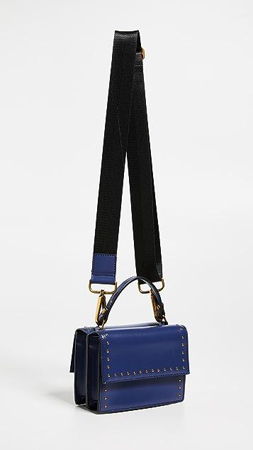 Deux Lux James Messenger Bag