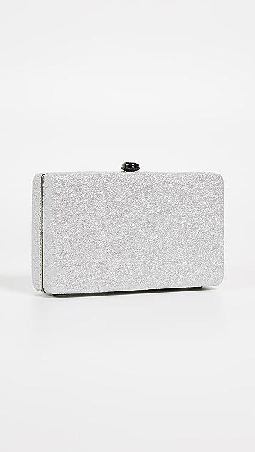 Deux Lux Box Clutch