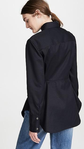 Deveaux Sierra 衬衫