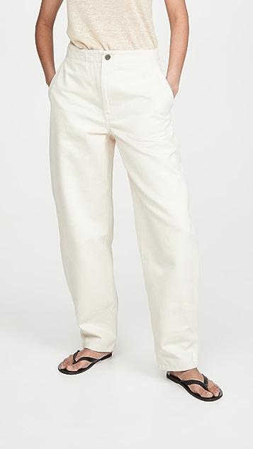 Deveaux Yumi 长裤