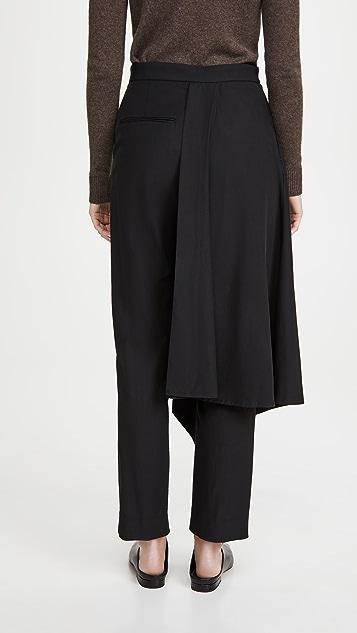 Deveaux Skirt Pants