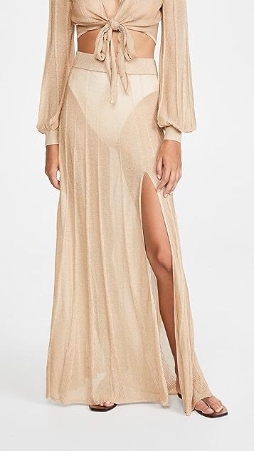 Devon Windsor Isabelle 半身裙