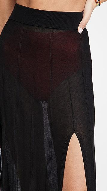 Devon Windsor Kira 半身裙