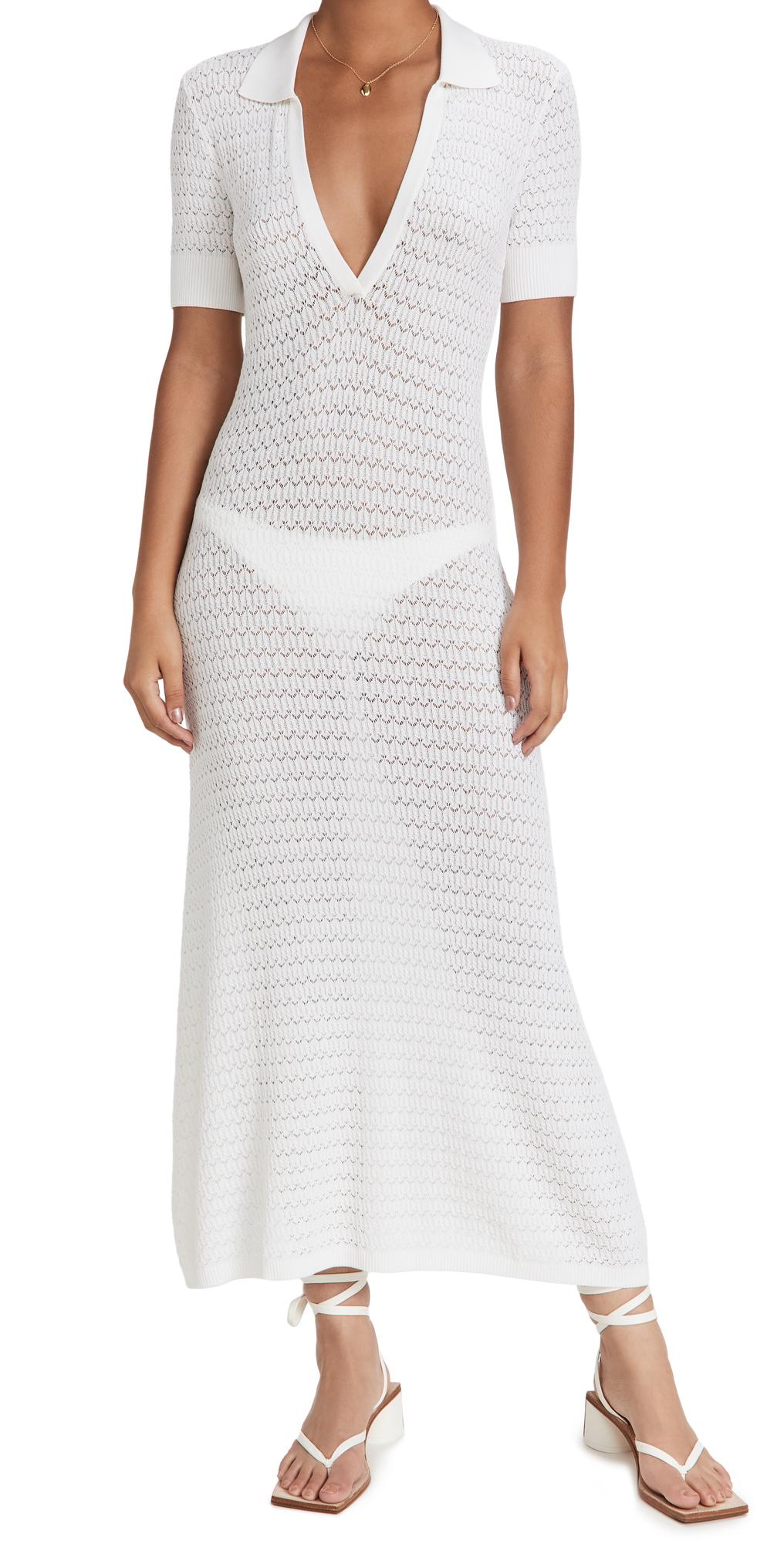 Nola Dress