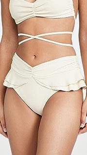 Devon Windsor Crosby Bikini Bottoms