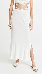 Devon Windsor Sage Skirt