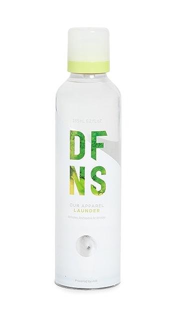DFNS DFNS Apparel Launder
