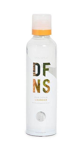 DFNS DFNS Denim Refresher Launder