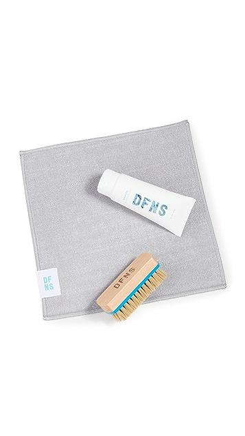 DFNS DFNS Footwear Cleaner Kit