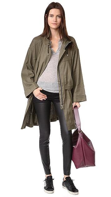 Danielle Foster Kit Hobo Bag