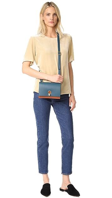 Danielle Foster Charlie Box Bag