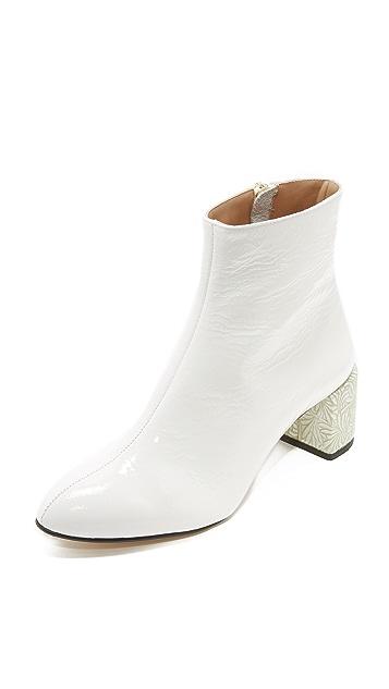 Dear Frances Vera Mid Boots