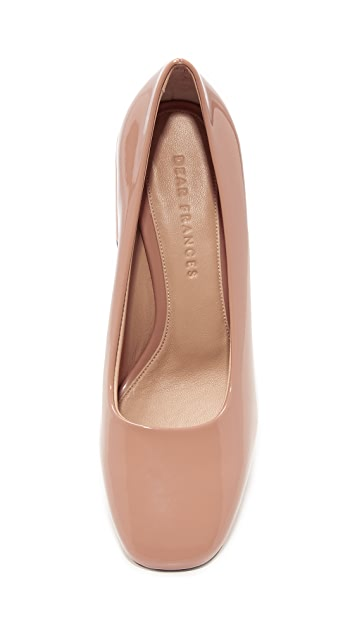 Dear Frances Nina Classic Pumps
