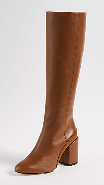 Dear Frances Elle Knee Boots