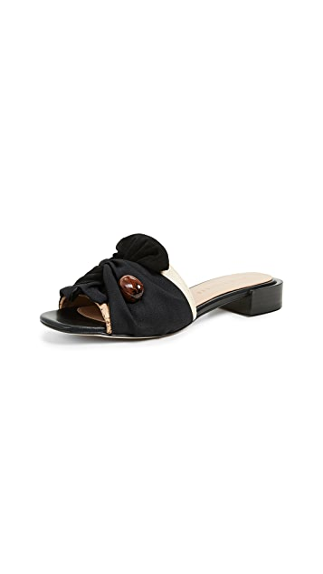 Dear Frances Bridge Knot Slides