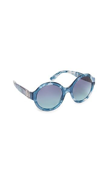 Dolce & Gabbana Round Sunglasses