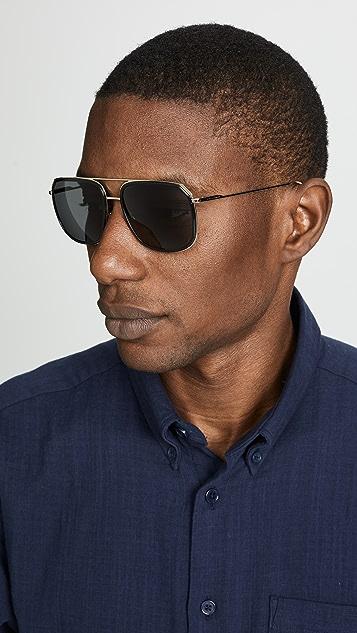 Dolce & Gabbana DG2165 Polarized Sunglasses