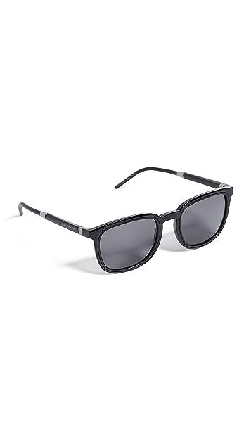 Dolce & Gabbana DG6115 Polarized Sunglasses